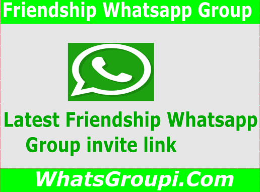 International WhatsApp Group Link List 2021